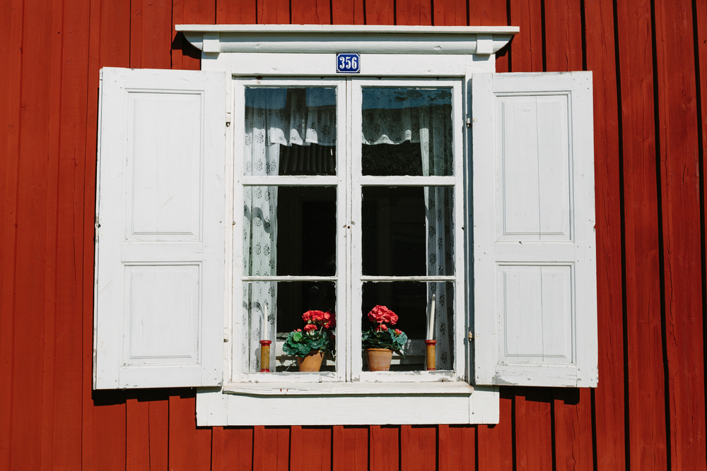 At Gammelstad, these were everywhere, and I couldn't get enough.