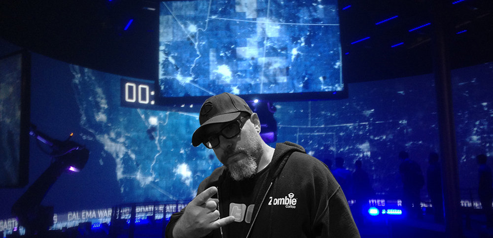 Butch Allen - Creative Director - Designer - Producer