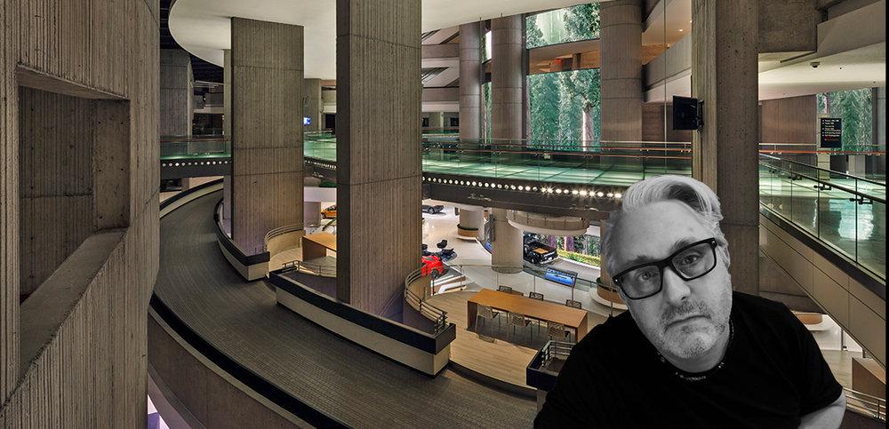 Bob Bonniol - Executive Creative Director - Designer - Producer