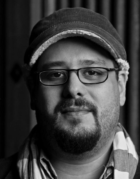 Pablo N. Molina - Principal Designer - Interactive Producer