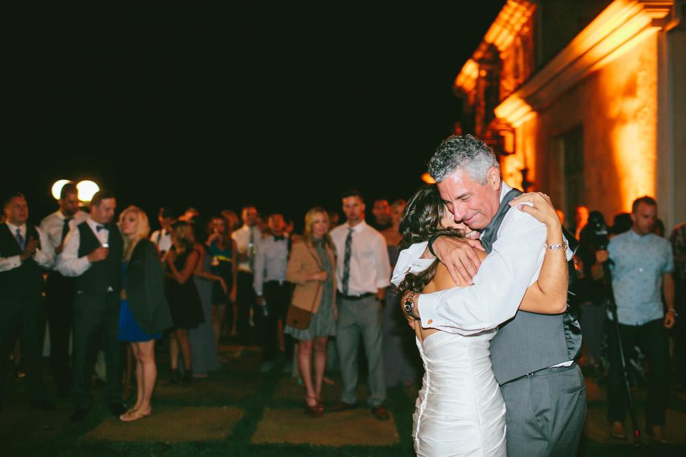 Matt and elise wedding