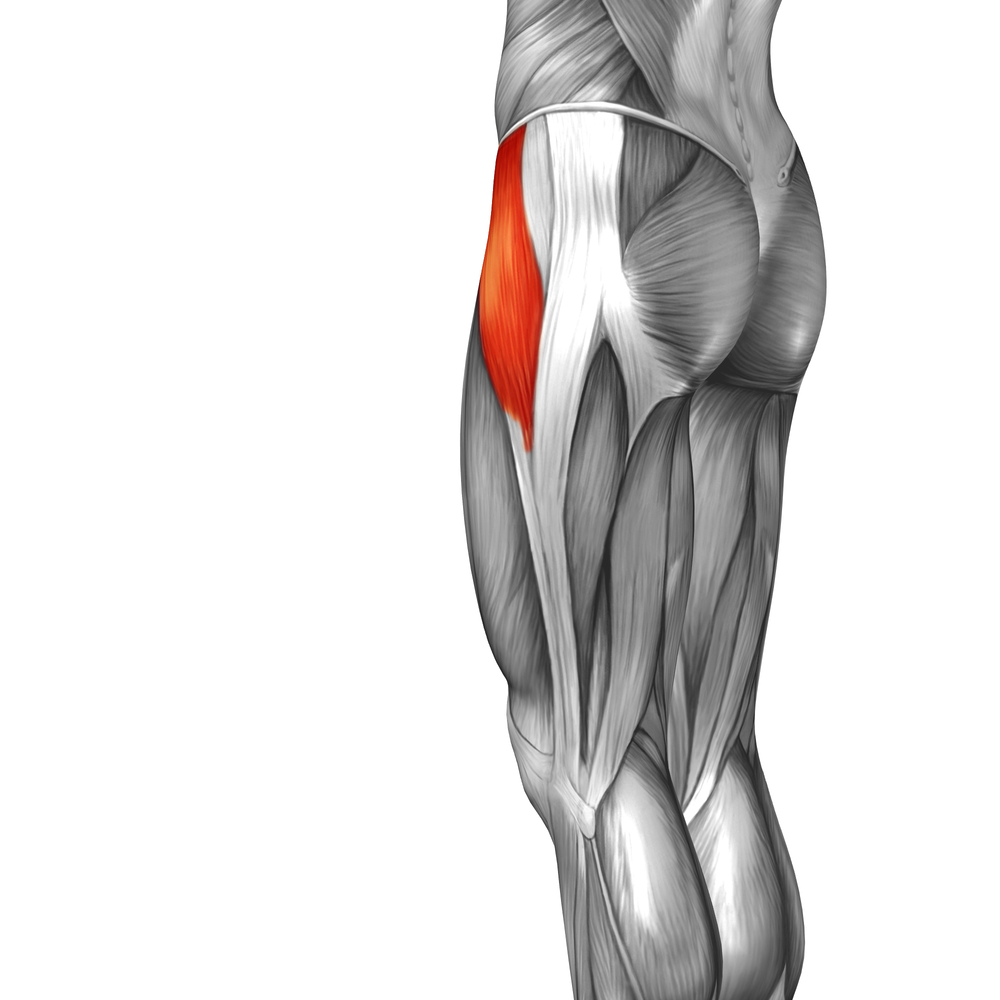 Iliotibial Band Syndrome Pain What You Need To Know What You Can