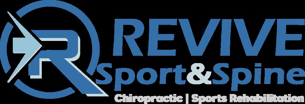 Services — Revive Sport & Spine