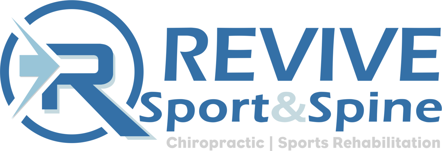 Revive Sport & Spine