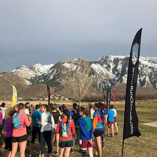 Trail season has begun!  This is our 4th year covering the Wasatch Trail Run Series, after they took off last year, we are excited to see them back and touch base with so many great people we haven't seen in a while. 🏃🏽‍♀️ 🏔 🏃🏻 Many people know us from these events.  I tallied it up recently and at Revive Sport & Spine, we have supported over 200 local road and trail races since we opened. 🏃🏻 ⛰ 🏃🏽‍♀️ As a runner, I have always been drawn to running events and helping runners achieve their goals while attempting to remain injury free. 🏃🏻 🏔 🏃🏽‍♀️ On a deeper level, this is how I have made friends, developed professional relationships, and built a practice.  Moving to Utah, knowing no one but family, and opening a practice was scary.  Running has always been a passion of mine, though I haven't been as consistent as I would like the last two years.  But, being around runners even when not actively training for anything is good for my soul!  Runners make great friends, patients, and healthcare providers.  As runners, we understand the struggle and look to bring out the best in each other. 🏃🏻 🏔 🏃🏽‍♀️ We hope to see many of you out on the trails this year, or at any other race we will be supporting.  If you don't run, I invite you to give it a try.  Even if you absolutely hate running, do it for the community! #running #revivesportspine #utahisrad #sportschiropractic