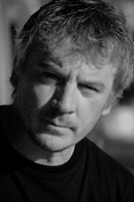 John Verhoeven,picture hanging professional