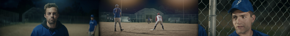"""Softball"" - Dir. Joseph Aliberti"