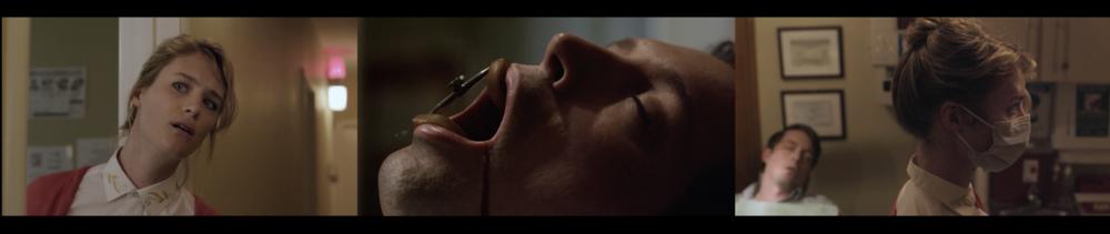 """Emptied"" - Dir. David Ferino"