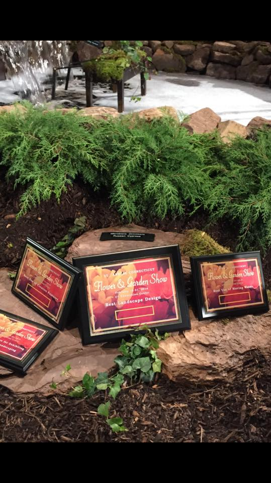 Landscape Design Awards
