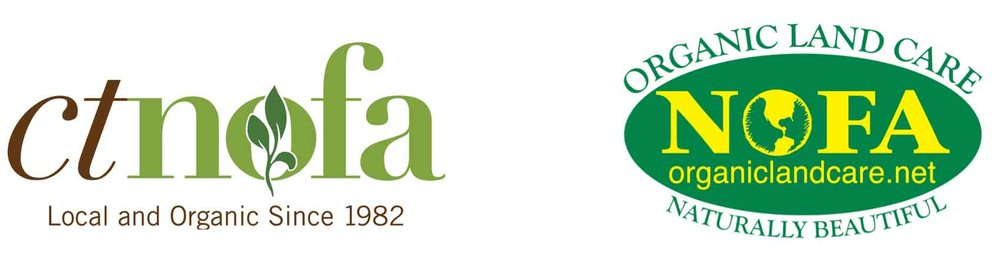 CT NOFA | Local & Organic Since 1982 | Organic Lawn Care Accredited Professional | Hillside Landscaping Co.