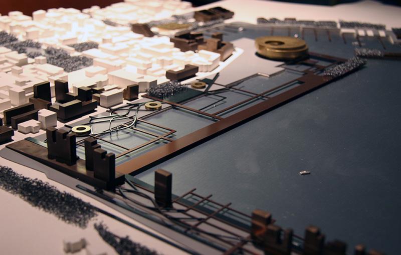 International Architectural Model Making Kinkfab