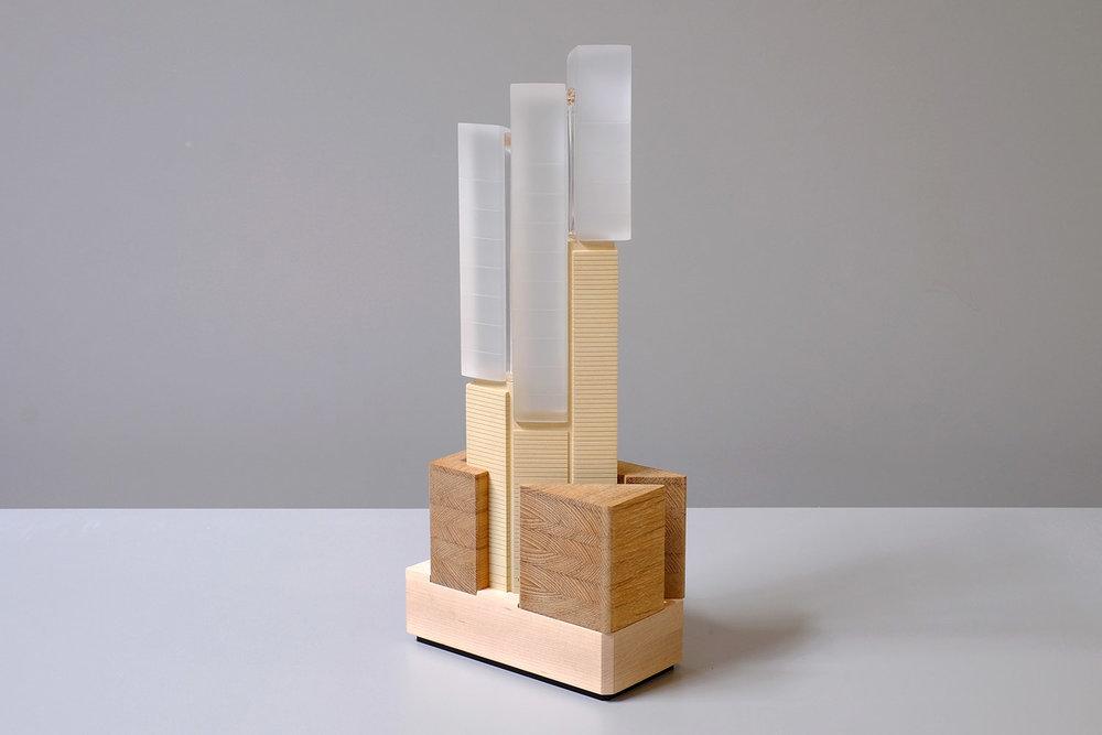 Presentation model 1_500 Acylic, Sandstone, Timber_FJMT Elizabeth St 1.jpg