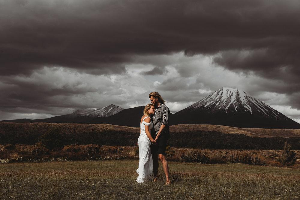 New Zealand elopement spots