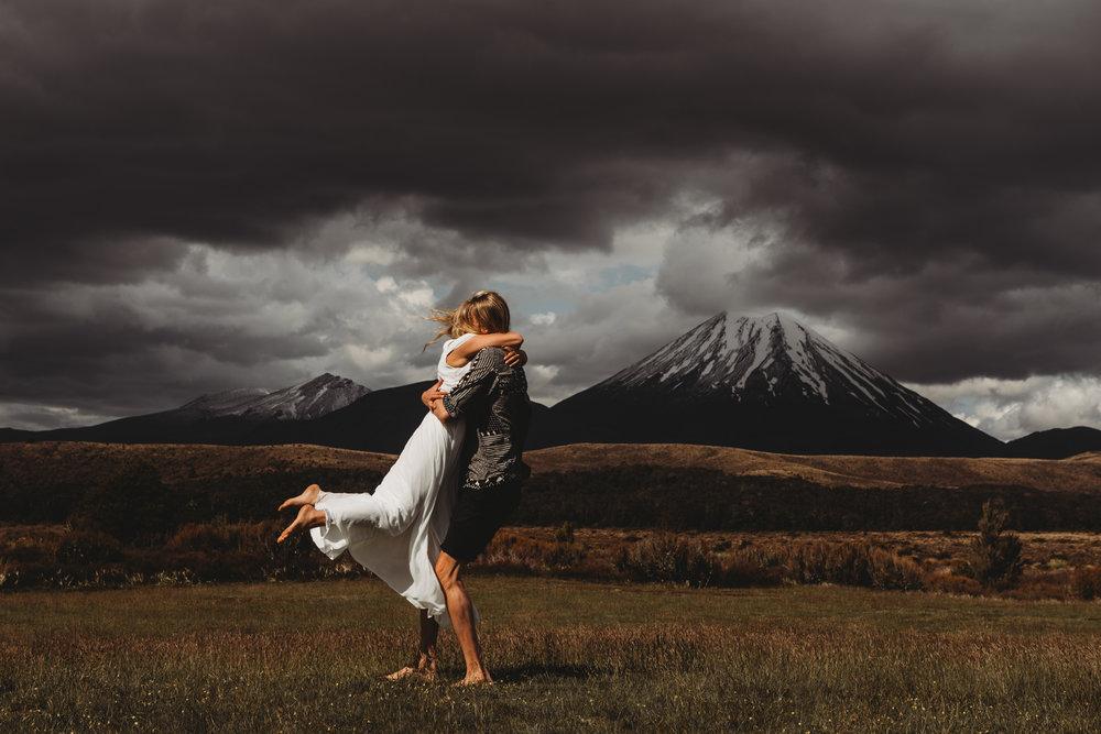 destination wedding New Zealand