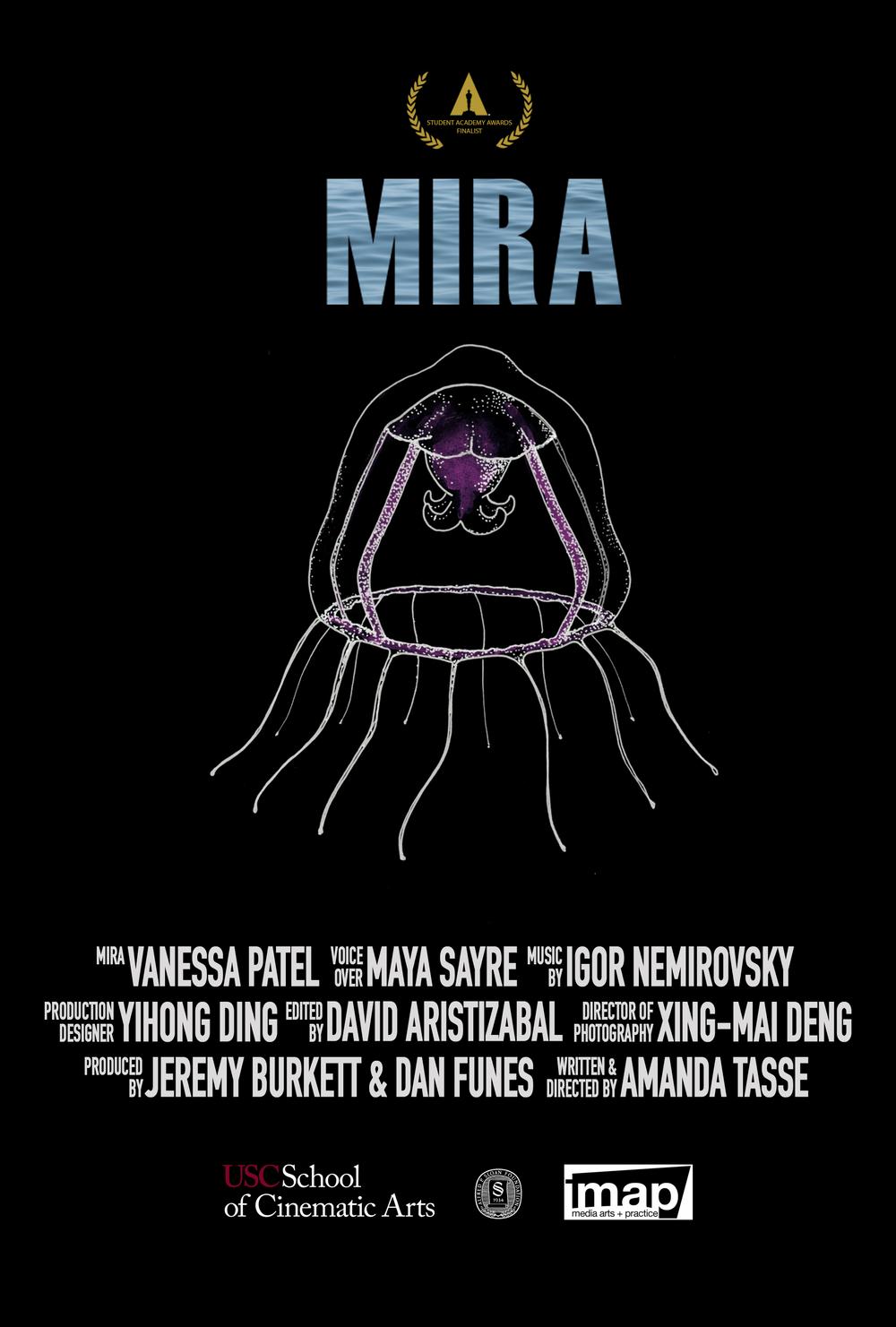 Mira - Poster