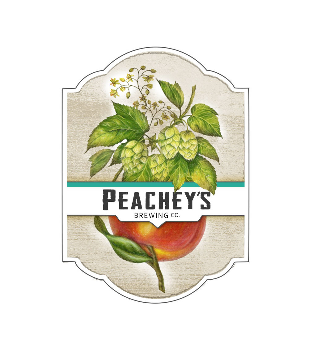 Peachey's Brewing