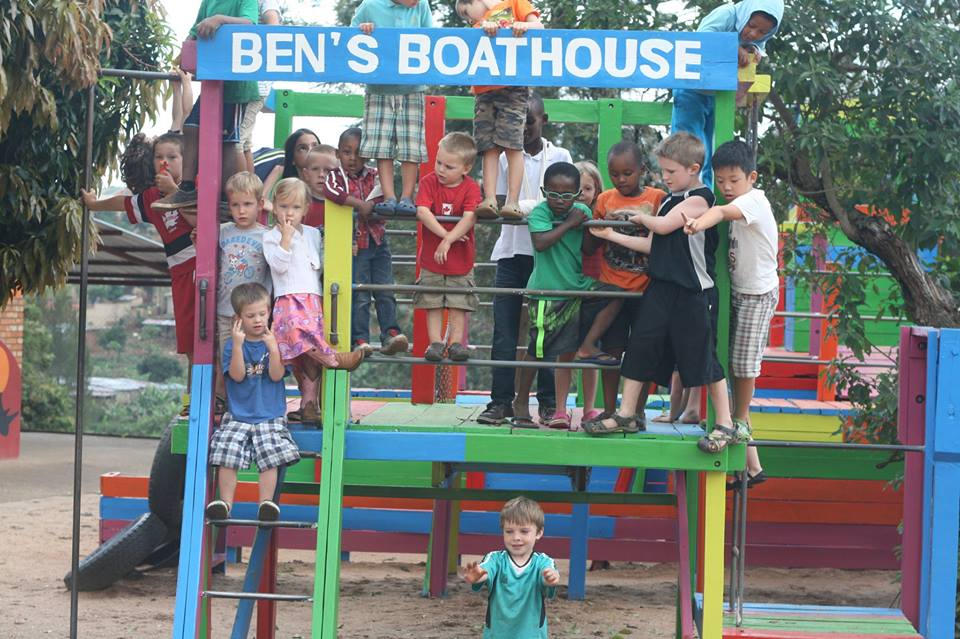Ben's Boathouse, still loved 8 years later,2015