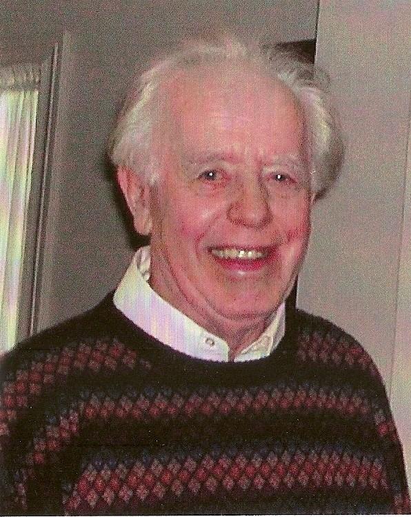 Hermann Ludwig Bender   Lithuania1921 - Toronto2001