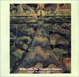 Scriabin: Complete Piano Sonatas 1–10