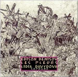 Edison Denisov: Italian Songs with Lidia Davydova, Lev Markiz, Boris Afanasiev, Eri Klas conducting