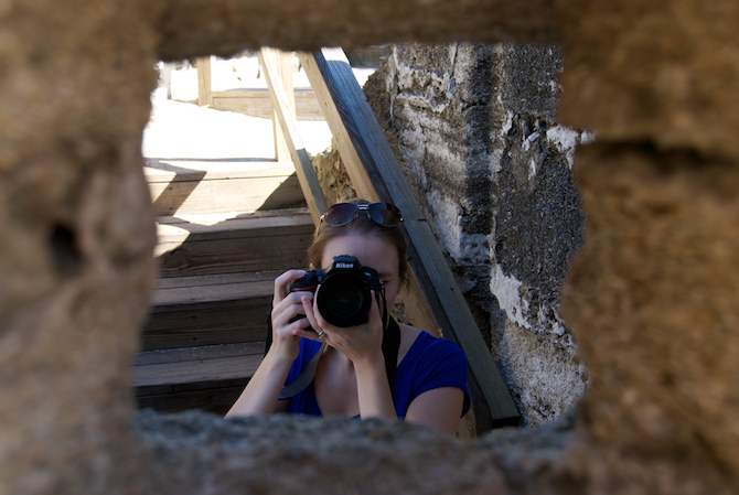 Castillo de San Marcos, St Augustine