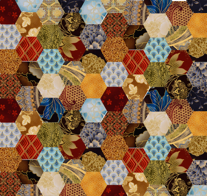 Photoshop is wonderful for laying quilts out!