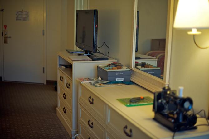 Navy Lodge San Diego | NaomiVanDoren.com