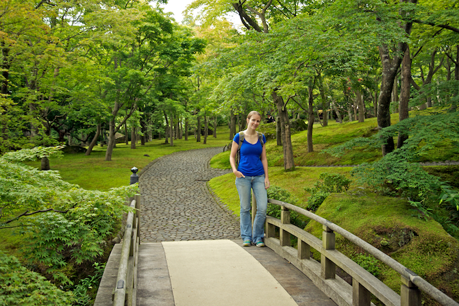Hakone Japan | NaomiVanDoren.com