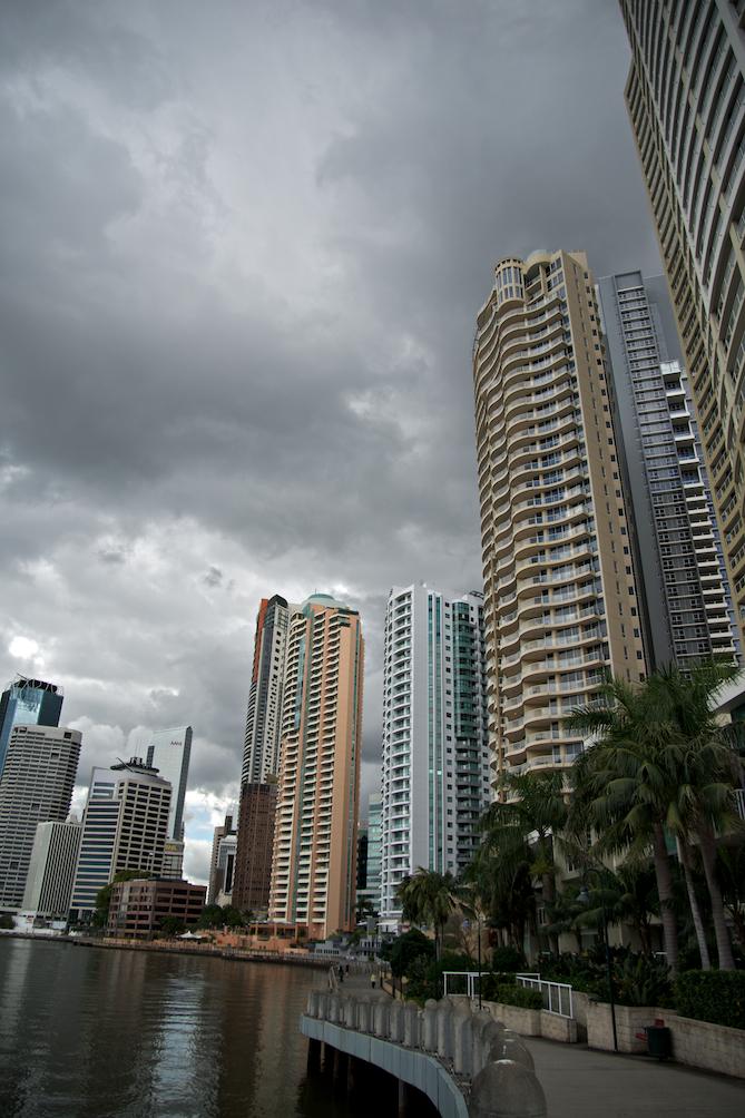 Brisbane Australia Trip | NaomiVanDoren.com