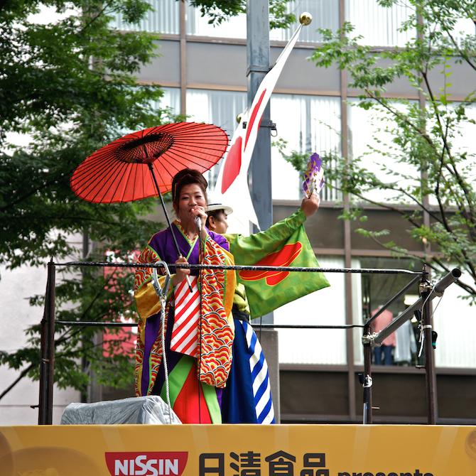 Tokyo Japan With Tim | NaomiVanDoren.com