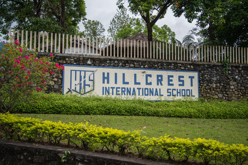 HIS-hillcreat-international-school-campus-sign-Sentani-Papua-Indonesia-Naomi-VanDoren