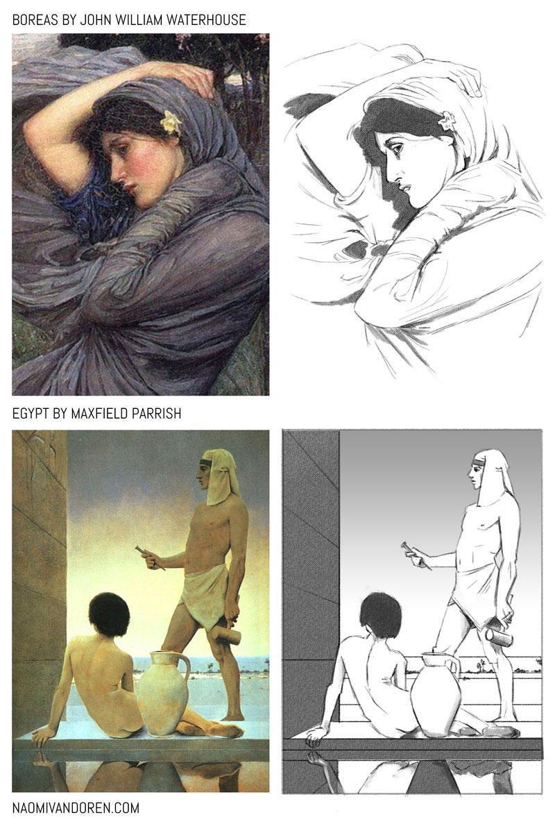 Master-Study-Drawings-1-Naomi-VanDoren