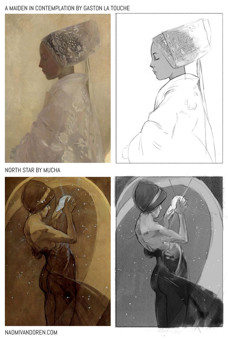 Master-Study-Drawings-2-Naomi-VanDoren