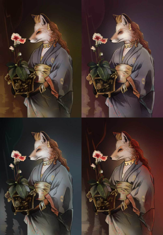 Madam-Fox-In-Kimono-Naomi-VanDoren-5.jpg
