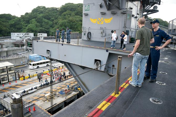USS-George-Washington-Family-Day-Cruise-Yokosuka-Japan-Naomi-VanDoren 4.jpg