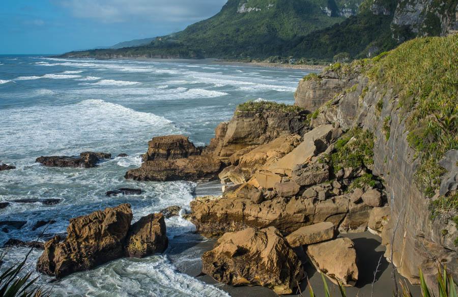 Naomi VanDoren New Zealand Travel Day 4