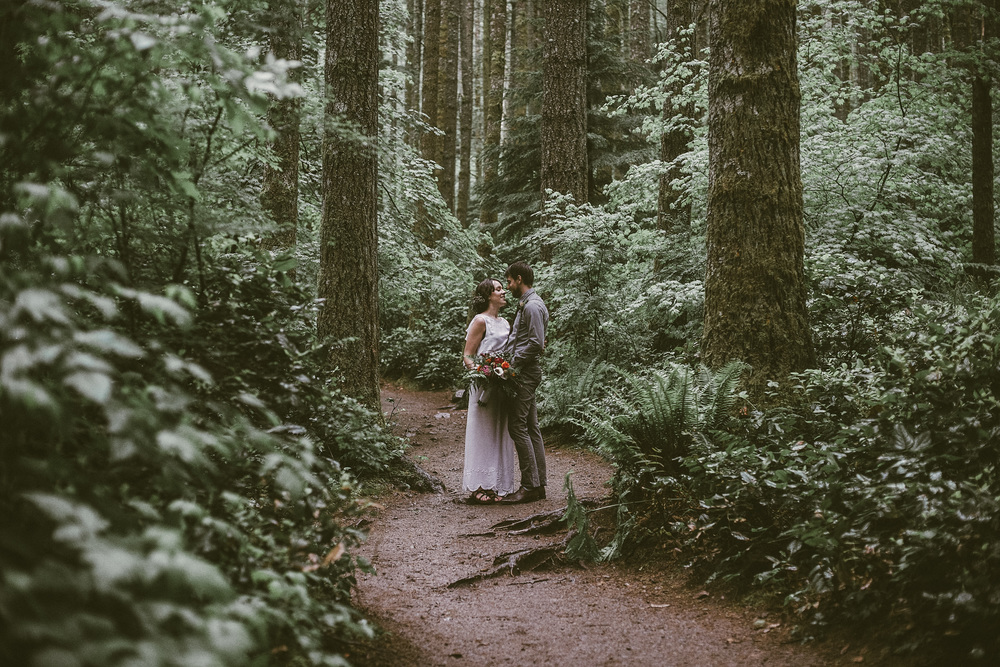 Auckland, New Zealand Elopement Photographer