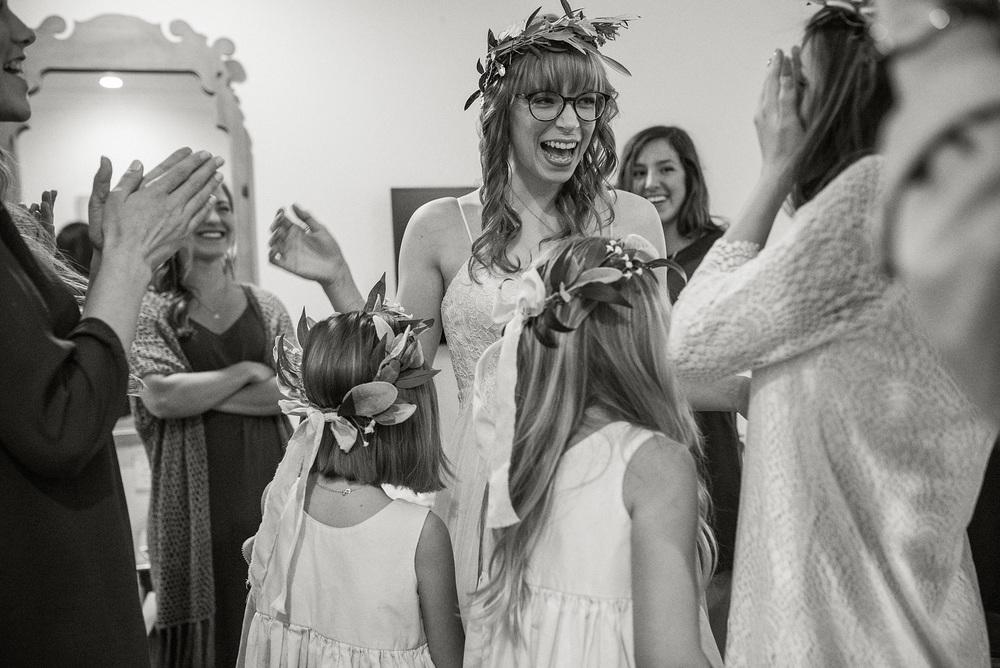 seattle elopement photos