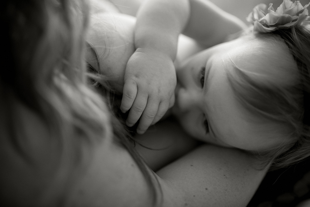 seattle nursing photography