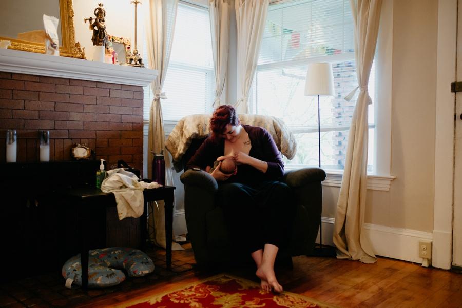 newborn photographers tacoma