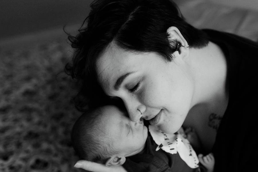 puyallup newborn photographers
