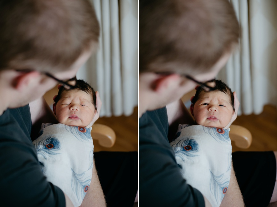 newborn photography tacoma