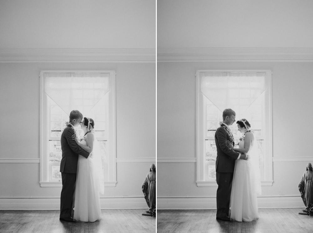 tacoma wedding ceremony