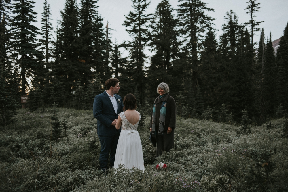 seattle elopement photography