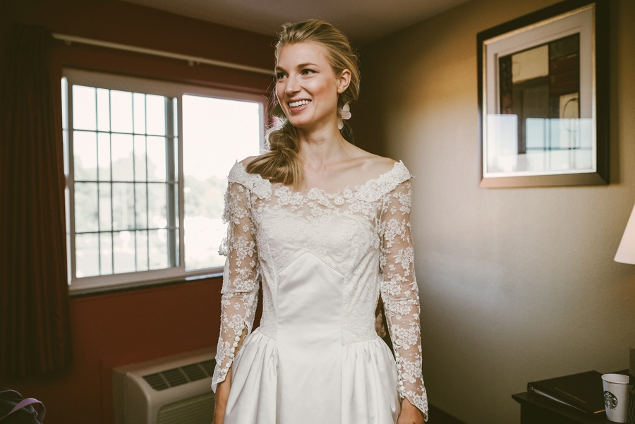 Bride in Beaverton, OR