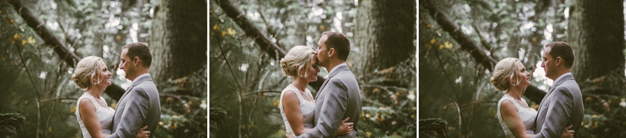 elopement at south whidbey island state park