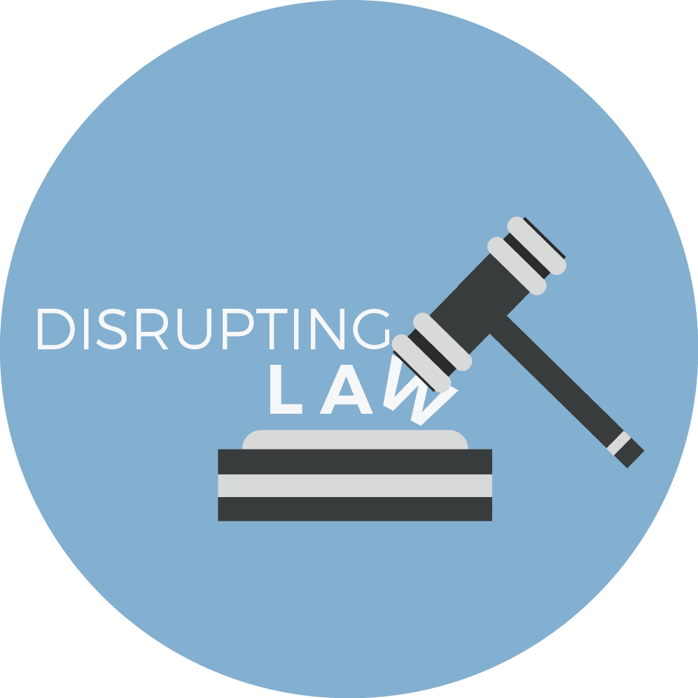 Disrupting Law