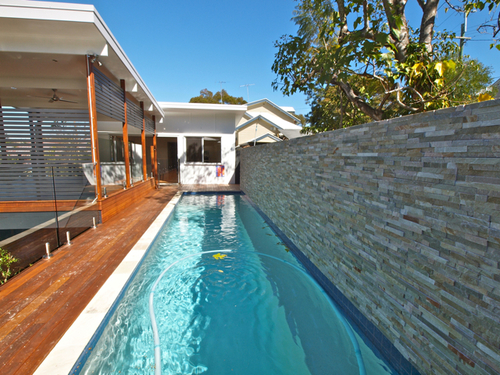 Complete House Renovation on small lot - Auchenflower, Brisbane ...