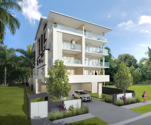 Apartment Building Design Concepts drafting concepts — empire design & drafting | brisbane | sydney