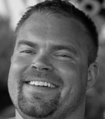 Alan Herron Full-stack Designer, Humana